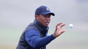 Tiger Woods confident he can win 16th major title at US PGA Championship