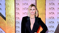 National Television Awards 2020 - Arrivals - London