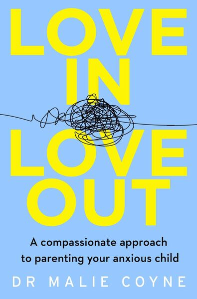Love In Love Out, by Dr Malie Coyne