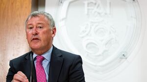 FAI will 'come down hard' on any club breaching coronavirus protocols