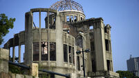 Japan Hiroshima Survivors