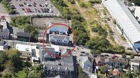 Investment opportunity in Carrigaline a banker next to future Aldi