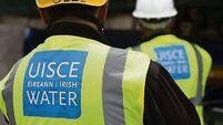 Irish Water delays plan to charge for excessive usage