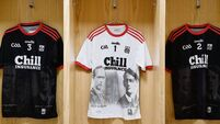 Paul Rouse: Is Cork commemorative jersey the right fit?