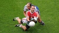 In adversity, Tyrone will find more than Mayo