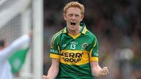 Nobody has moved us like Colm Cooper