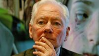 Gay Byrne slams reports of Late Late Show revamp