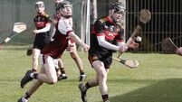Galway minor Lee powers Athenry past Christians' challenge