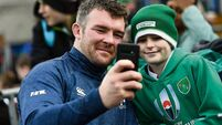 O'Mahony: You feel that you've let people down