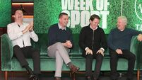 Quinn: FAI will honour contracts to McCarthy and Keane