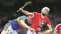 Cork have a deeper talent pool this year, says Curran