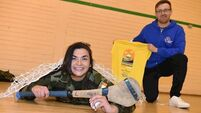 GAA clubs get moving to support Pieta House
