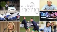 Wednesday evening briefing: 170 job losses in Longford. Catch up on all the headlines