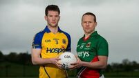 Mayo can expect a real test of their credentials