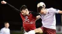 EA Sports Cup: Cobh Ramblers best UCC in penalties; Galway edge Athlone; Bray triumph over Wexford