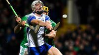 Liam Cahill says Limerick's class a step up for new-look Waterford