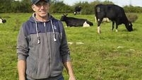 Donal Sheehan of BRIDE Project is a Dairy Hero