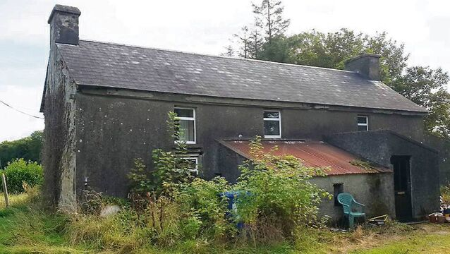 €95,000 for old house and €8,700 per acre in farm auction