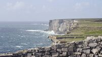 Islands of Ireland: Inis Mór than meets the eye