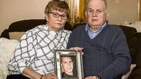 Parents of Paul Quinn to attend today's Dáil