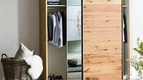 How to choose the best wardrobe for your bedroom: Trending and walk-in ideas
