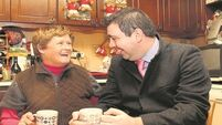 John Paul O'Shea: 'The Daniel O'Donnell of politics' charms his way across Cork NW
