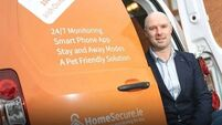 HomeSecure and iKydz partnership a winning blend
