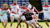 Kieran Kingston disappointed as Cork run out of legs