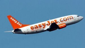 EasyJet shares climb as it benefits from Ryanair woes