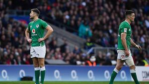 Brendan O'Brien: Is Ross Byrne the most underappreciated rugby player in Ireland?