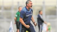 How Croker rejection drew Sheedy back to Tipperary