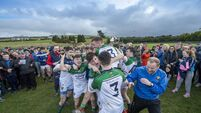 Kerry star Walsh helps steer Limerick school to Munster glory