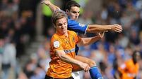 Wolves not closing door on Doyle