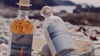 First batch of Cape Clear gin sets sail