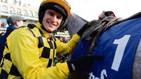 Danny Mullins making most of strong family link with Willie
