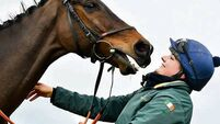 Cilaos Emery leads Mullins assault on Champion Hurdle