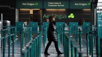 Aer Lingus sees drop in business travel over coronavirus