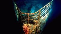 Titanic salvage mission should be stopped say Irish maritime experts