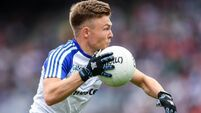 What, if anything, can Monaghan do differently?