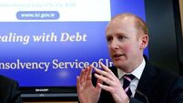 Fears raised over personal insolvency fees