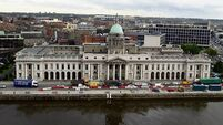 Dublin's Custom House overhaul to allow greater public access