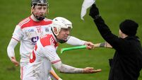 Blowing the whistle on hurling's ref crisis