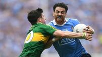 To hurt Dublin, you must play the game without fear