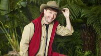 Andrew Maxwell is happy to be back doing stand-up after spell in the Jungle
