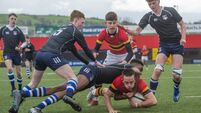 Matthew O'Callaghan inspires impressive Christians to Junior Cup final