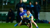Dublin get motoring and cruise to Leinster title