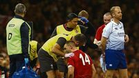 Tim O'Connor: Why should GAA refs not have the same powers as rugby on concussion?