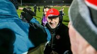 League relegation could spell end of All-Ireland hopes