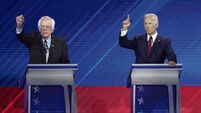 Kyran Fitzgerald: Biden and Sanders to reshape global business policies, no matter who wins