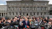 Gerard Howlin: Change will come at a price for parties in any new government